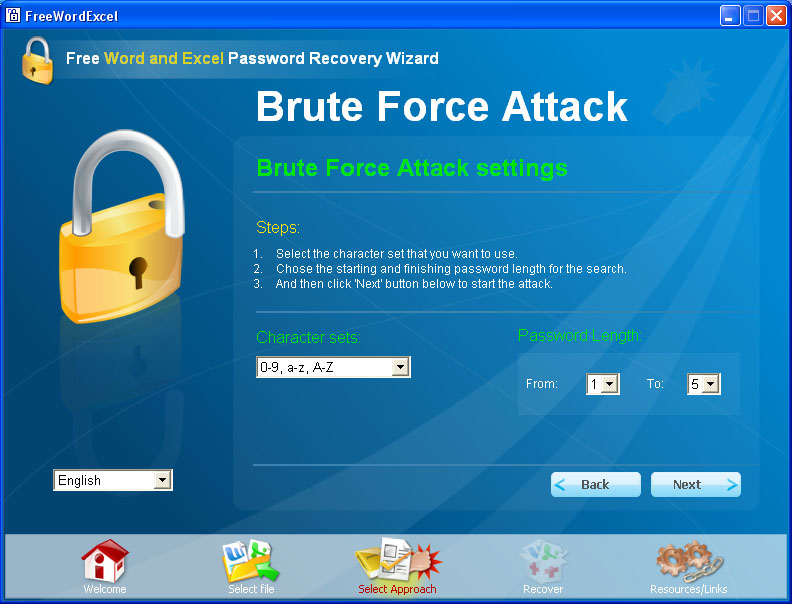 Brute Force Attacker